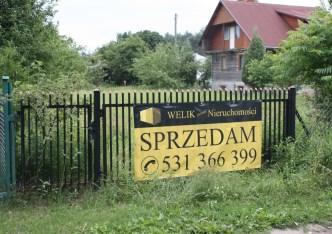 działka na sprzedaż - Biała Podlaska