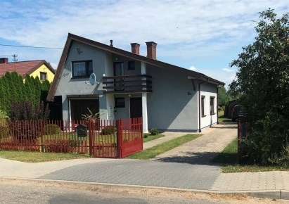 dom na sprzedaż - Piszczac, Zalutyń
